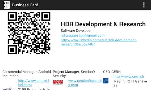 玩商業App|Business Card免費|APP試玩