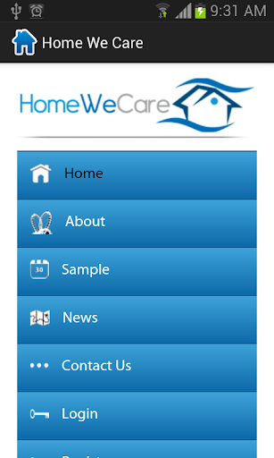 Home We Care