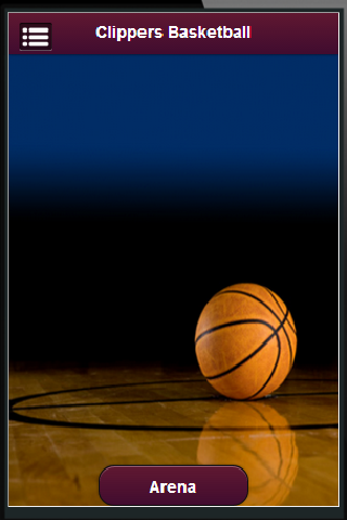 Clippers Basketball Fan App