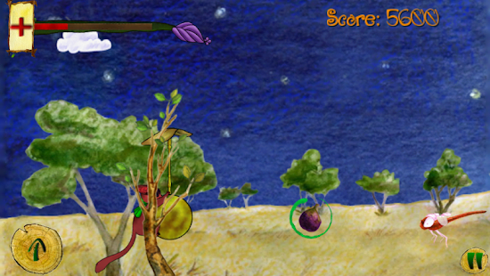 Screenshots for Go Go Galago for Android