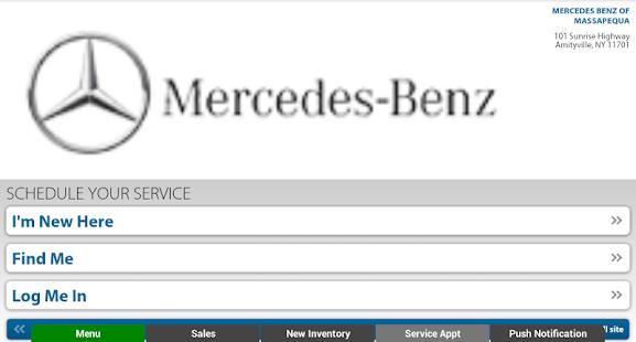Download mercedes benz of massapequa apk on pc download for Mercedes benz of massapequa