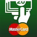 MasterCard ATM Hunter logo
