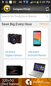 Compare Prices screenshot 3