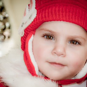 The Beauty by Musaab Sami Al-Obeidy - Babies & Children Child Portraits (  )