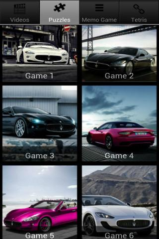 Fast Cars 6 Free Game