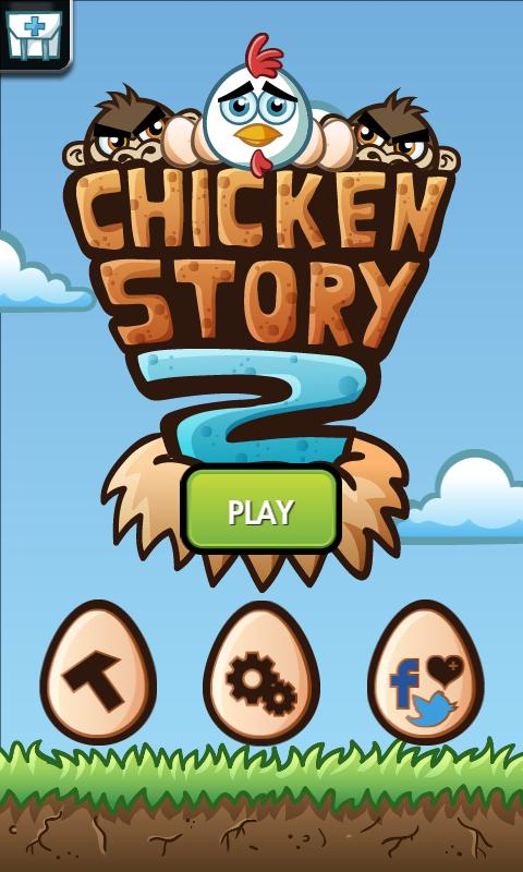 Chicken Story 2- screenshot