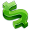 Tap Money Tracker logo