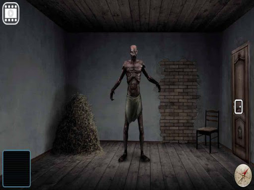 逃出鬼屋 - 史上最難的解密遊戲