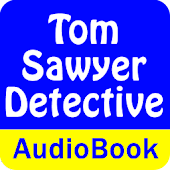 Tom Sawyer, Detective (Audio)