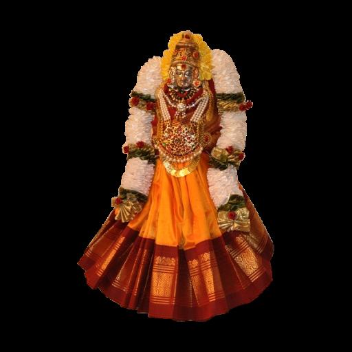 Sri VaraLakshmi Vratam Audio LOGO-APP點子