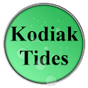 Kodiak Tide Tables – 2 logo