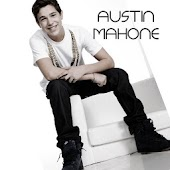 Austine Mahone live wallpaper