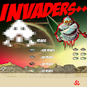 Invaders++ logo