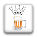 Drinking Game – Kings Cup logo