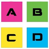 Alphabets for Kids