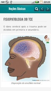 Traumatic Brain Injury (TBI)- screenshot thumbnail