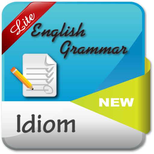 English Grammar - Idiom (lite)