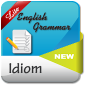 English Grammar -Idiom