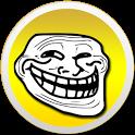 Chat Stickers (emoji, memes) icon