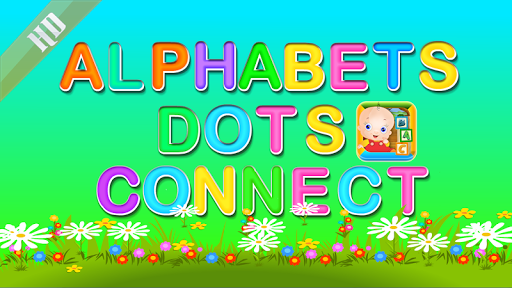 Alphabets Dots Connect 3.1.0 screenshots 5