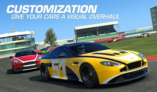 Real Racing 3 Screenshot 1