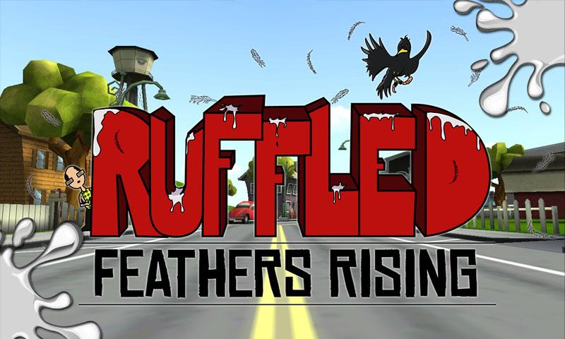 Ruffled: Feathers Rising - screenshot