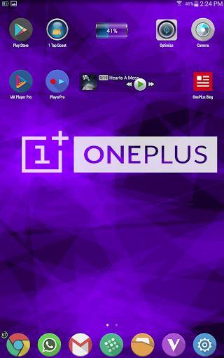 【免費個人化App】Oneplus Live Wallpaper-APP點子