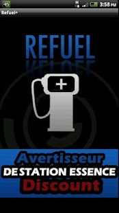 Refuel + - screenshot thumbnail