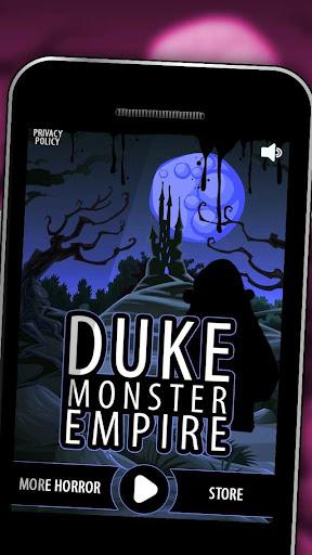 杜克怪物帝国