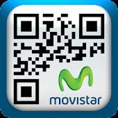 Movistar QR