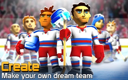 BIG WIN Hockey Screenshot 11