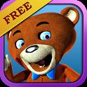Talking Teddy Bear Free icon