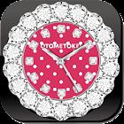 OTOMETOKEI WORLD QLOCK für Dot icon