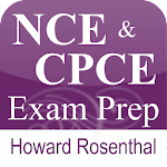The NCE & CPCE Exam Prep App