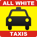 All White Taxis - 01704 537777 icon
