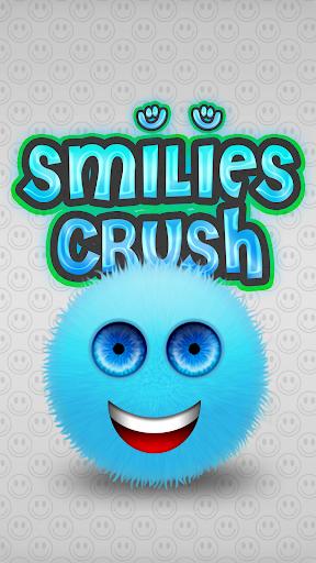 笑臉粉碎 - 益智遊戲