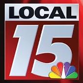 WPMI Local 15 TV
