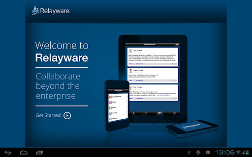 Relayware Mobile