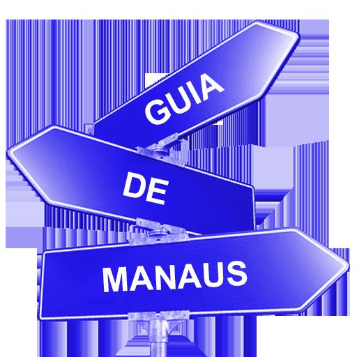 Guia de Manaus LOGO-APP點子