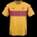 Motherwell FC logo