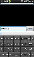SymbolsKeyboard & TextArt Pro v3.0.4