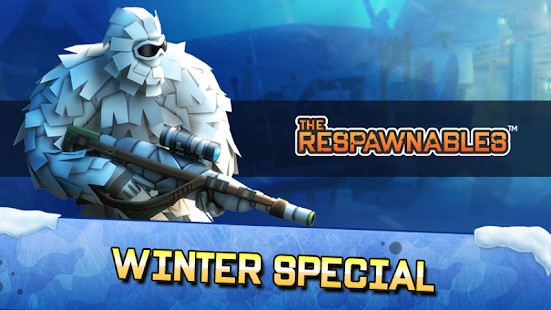 The Respawnables - screenshot thumbnail