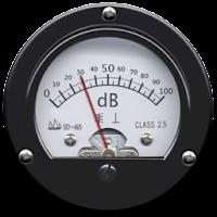 Sound Meter 2.8