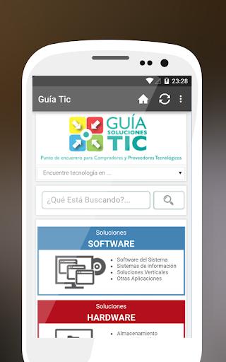 Guía TIC