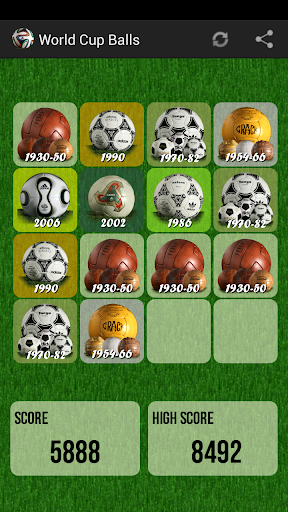 Brazil2014 Game