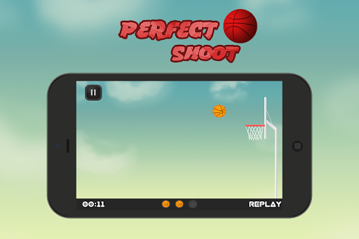 Perfect Shoot