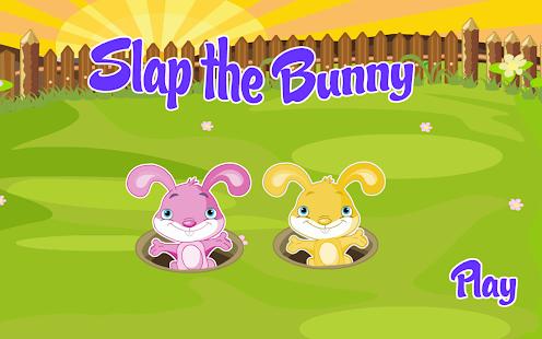 Funny Slap the Bunny