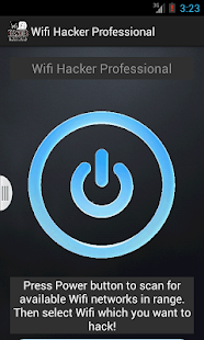 WIFI HACKER 2 (prank) - screenshot thumbnail