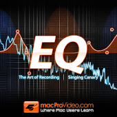 Art of Audio Recording - EQ