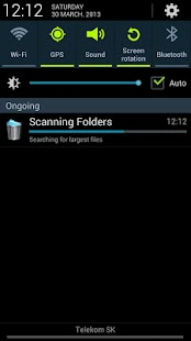 SD Card Cleaner - screenshot thumbnail